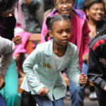 NC Museum of History--13th Annual African-American Celebration.